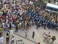 Hundreds of farmers block highways in Punjab, Haryana - News in Hindi