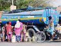 Delhi may have to face water crisis from 6 to 8 May: DJB - Delhi NCR News in Hindi