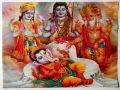 There will be temples of 6 deities in Ram Janmabhoomi complex