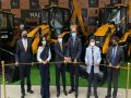 JCB India introduces its new range of CEV Stage IV Compliant Wheel Construction Equipment Vehicles - Rajasthan News in Hindi