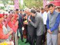 Chief Justice V. Ram Subramanian, launch, plantation program