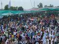 Karnal Bar Association supported the farmer movement