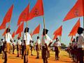 Banaras Hindu University official  Charged By Cops, Forced To Quit After She Removed RSS Flag