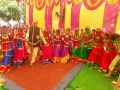 Health Minister inaugurates Taraswan Senior Higher Secondary School