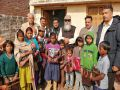 Serving federations institution distributed among children of kiln workers