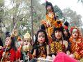 Himachal: Seven-day Mahashivratri festival begins in Mandi