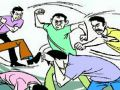 death of one in firing in abohar