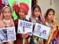 Teenager to stop child marriage in UP will be honored