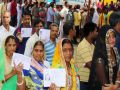 Nearly 75 percent polling in Haryana bypoll