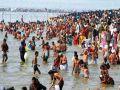 32 devotees found corona positive at Magh fair