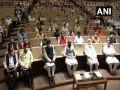 प्रधानमंत्री ने सांसदों को दिया निर्देश, संसदीय क्षेत्रों में आजादी के अमृत महोत्सव का आयोजन करें
