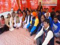People will reply if the government does not take action against corrupt officials: Bajrang Garg
