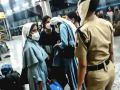 UP: harassment with nuns in Jhansi, 2 arrested
