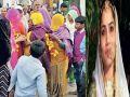 Pakistan  born nita Kanwar became indian in September, will fight sarpanch polls in Rajasthan