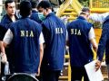 NIA team raids former Congress MLA son residence over terror links - News in Hindi