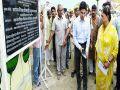 chittorgarh news : Chief minister vasundhara raje inaugurated development works in Nimbahera