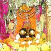 Shakti Srinynadevi Sjega than 29 New Year Fair