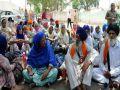 Pakistan-bound Sikh pilgrims stranded at Attari