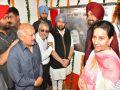 Capt Amarinder Singh inaugurated passport service center in Patiala