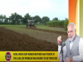 PM Modi Mann Ki Baat Agricultural reforms opened doors to new possibilities for farmers