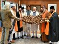 PM Modi will be sent to Ajmer Sharif Sheet, 807th Urs