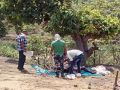 Pali Postmortem Going On In Open In Pali District