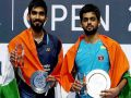 My hard work resulted in Singapore Open titles: Praneeth