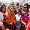 Became a member of the Society reaches more than Radcros: Pratibha Singh