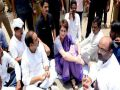 Priyanka Gandhi activism in Uttar Pradesh,  SP and BSP scared