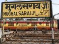 chandauli news : Mughalsarai railway station will be known as Pt Deendayal Upadhyay junction