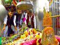 Chief Minister visited Ramdevar temple