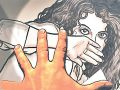 False marriage announces for one year, rape with her