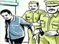 Accused of rape case of Bulandshahr arrested in Haryana