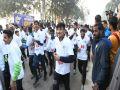 Organizing IGM Run-2011 in Kurukshetra