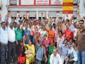 Strike of rural postmen continues in UP