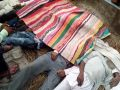 Eight dead in UP road accident