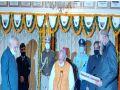 Governor sworn in as Lokayukta to former Justice Lohra
