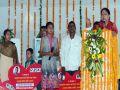 sirohi news : Chief Minister Vasundhara Raje inaugurated development works in Sirohi and laid the foundation stone