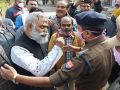 Somnath Bharti freed from jail in case of disputed statement