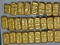 Two Rohingya arrested with gold biscuits in UP