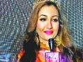 Srisaini Make Miss India World Wide