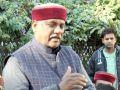 sirmaur news : Sukhram will raise voice to connect Panvata Sahib with railway line