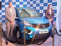 Tata Motors adds Nexon and Hexa to its SUV lineup in Tanzania