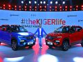 the Sporty, Smart, Stunning Renault KIGER Makes its Debut in India