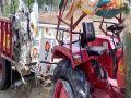 Uttar Pradesh: Six people killed, 30 injured in road accident