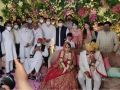 Yadav family came together forgetting differences in family marriage in UP