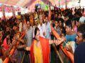 banswara news : Chief minister vasundhara raje asked- If Congress comes then will the Bhamashah yojana will be closed ...