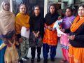 fatehabad Women Committee demands to pass Women Reservation Bill