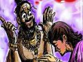 Trouble pretext to remove tantric raped a woman