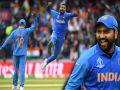 India romp to 89 run win over Pakistan in WC clash
